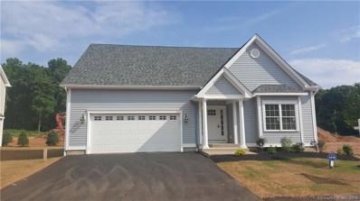 98 Hillcrest Drive, Southington, CT 06489 - MLS#: 170112965