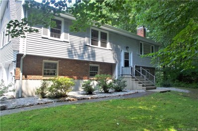5 Winchester Court, East Lyme, CT 06333 - MLS#: 170112969