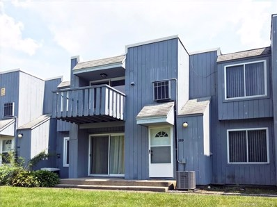 22 Redwood Drive UNIT D, East Haven, CT 06513 - MLS#: 170113151