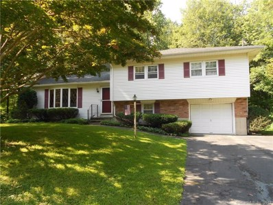 171 Chimney Hill Road, Wallingford, CT 06492 - MLS#: 170113166