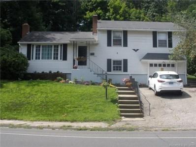 859 Bunker Hill Avenue, Waterbury, CT 06708 - MLS#: 170113179