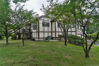 690 Forest Rd  Aka: 421 Rob Roy Road UNIT 421, West Haven, CT 06516 - MLS#: 170113229