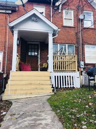 101 Ives Street, Waterbury, CT 06704 - MLS#: 170113326