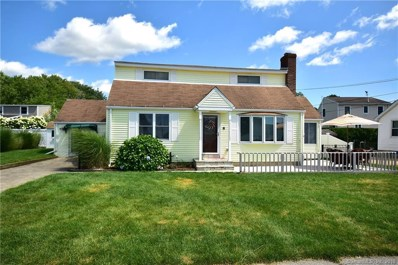 6 Mohican Trail, Old Saybrook, CT 06475 - MLS#: 170113337
