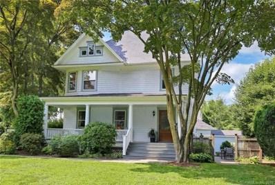 76 Oak Street, New Canaan, CT 06840 - MLS#: 170113359