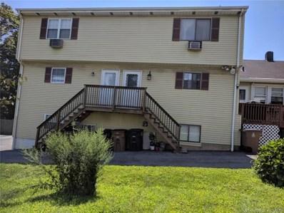 60 Seaside Avenue UNIT 3, Stamford, CT 06902 - MLS#: 170113428