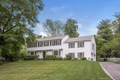 459 Old Stamford Road, New Canaan, CT 06840 - MLS#: 170113480