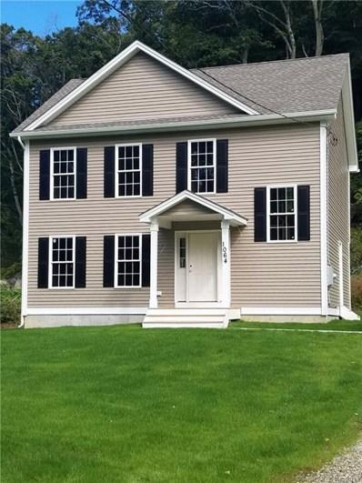 1064 Long Cove Road, Ledyard, CT 06335 - MLS#: 170113491