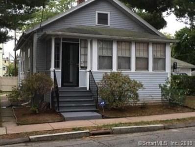 141 Otis Street, Hartford, CT 06114 - MLS#: 170113502