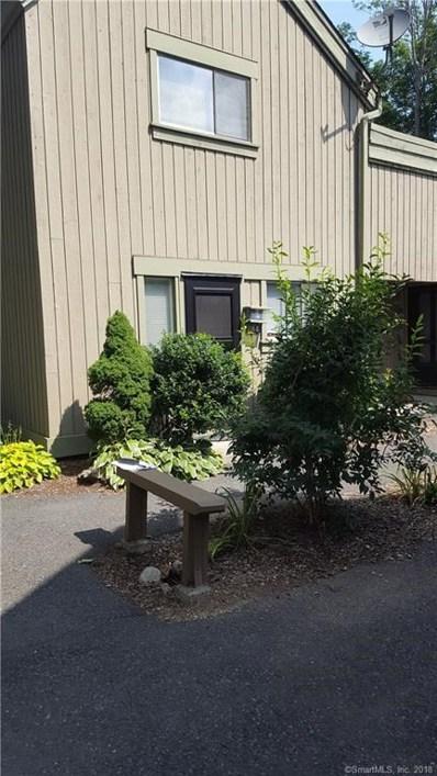 116-C Heritage Village UNIT C, Southbury, CT 06488 - MLS#: 170113564