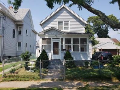 153 Park Street, West Haven, CT 06516 - MLS#: 170113575