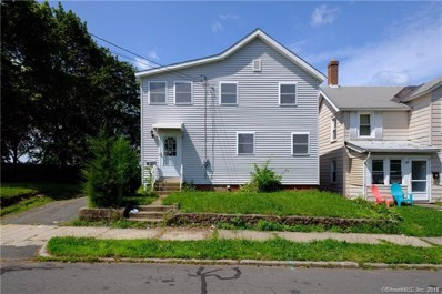 136 Sexton Street, New Britain, CT 06051 - MLS#: 170113581