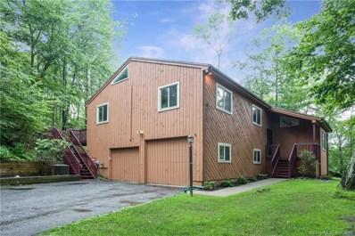 45 Hillside Drive, New Fairfield, CT 06812 - MLS#: 170113676