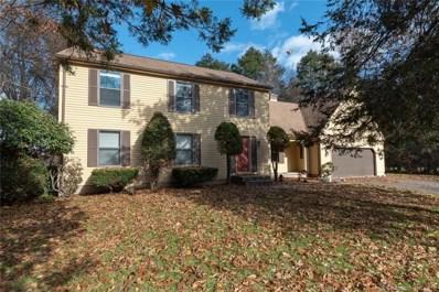 95 Wild Oak Drive, Southington, CT 06489 - MLS#: 170113677