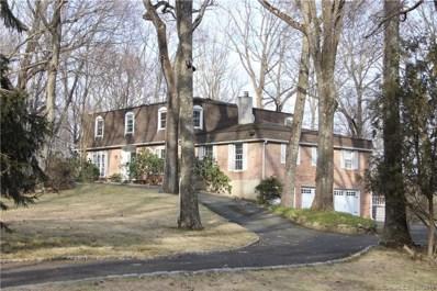 103 Jonathan Drive, Stamford, CT 06903 - MLS#: 170113898