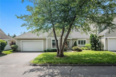 4 Litchfield Lane UNIT 4, Avon, CT 06001 - MLS#: 170114160