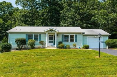 11 Hillcrest Drive, Montville, CT 06382 - MLS#: 170114221