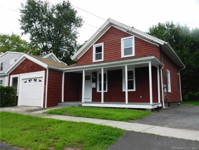 11 West Street, Wallingford, CT 06492 - MLS#: 170114255