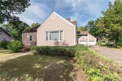 366 Washington Street, Wallingford, CT 06492 - #: 170114362