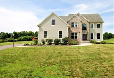 23 Highland View Drive, Somers, CT 06071 - MLS#: 170114368