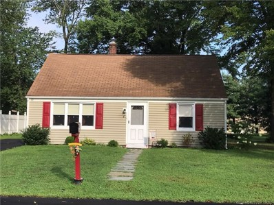 6 Butler Road, North Haven, CT 06473 - MLS#: 170114450