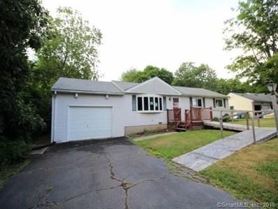 62 Ridgeland Circle, Wallingford, CT 06492 - MLS#: 170114492