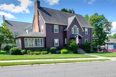8 West End Avenue, New Britain, CT 06052 - MLS#: 170114536