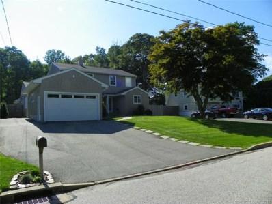 5 Alewife Road, Waterford, CT 06385 - MLS#: 170114570