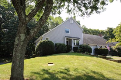 142 Running Brook UNIT 142, Shelton, CT 06484 - MLS#: 170114614