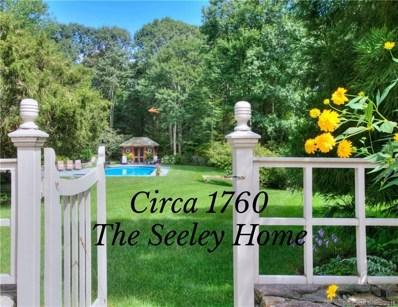 500 Cutlers Farm Road, Monroe, CT 06468 - MLS#: 170114632