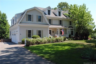 82 Edinburgh Lane, Madison, CT 06443 - MLS#: 170114801