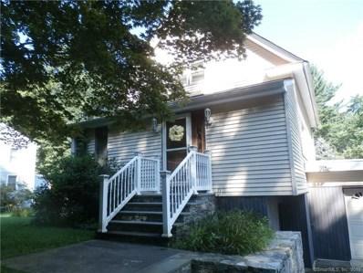 92 Great Hill Road, Ansonia, CT 06401 - MLS#: 170114823