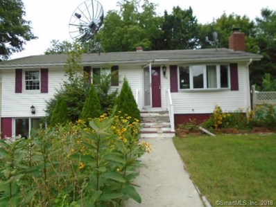 9 Clark Place, Waterford, CT 06375 - MLS#: 170114905
