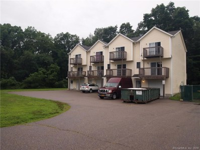 14 Old Fitch Hill Road UNIT D, Montville, CT 06382 - MLS#: 170115044