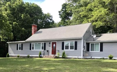 741 Middle Turnpike, Manchester, CT 06040 - MLS#: 170115054