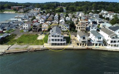 15 Point Beach Drive, Milford, CT 06460 - MLS#: 170115124