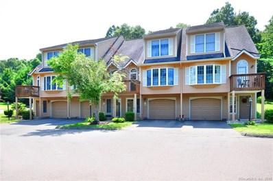 59 Fox Hollow Drive UNIT 59, Windsor Locks, CT 06096 - MLS#: 170115192