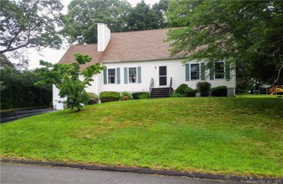 122 Mill Pond Heights Road, East Haven, CT 06513 - MLS#: 170115490