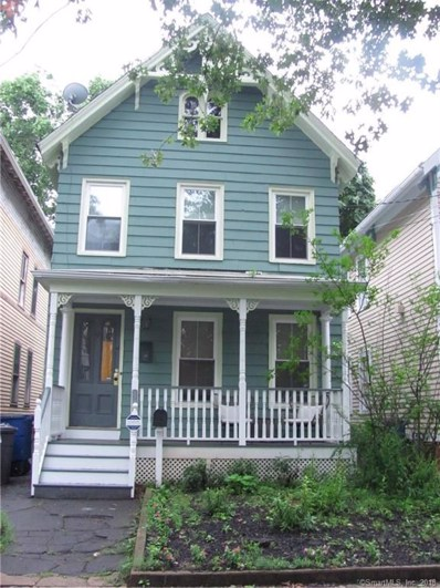 54 Edwards Street, New Haven, CT 06511 - MLS#: 170115659