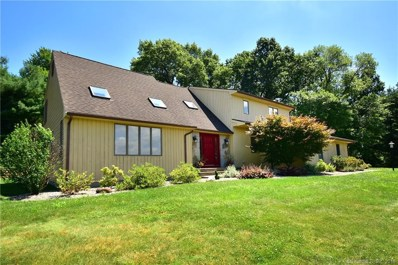 10 Windy Hill Drive, South Windsor, CT 06074 - MLS#: 170115680