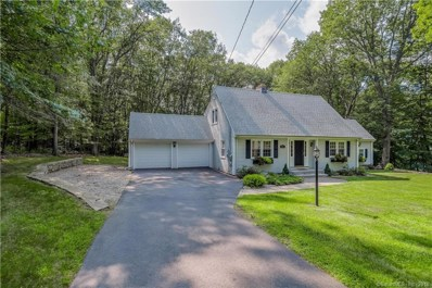 201 Minnechaug Drive, Glastonbury, CT 06033 - MLS#: 170115761