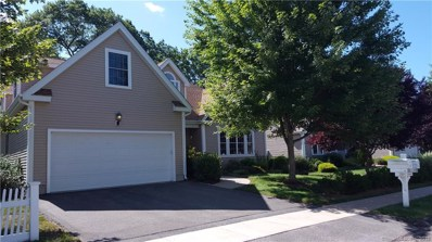 16 Compass Court, East Lyme, CT 06357 - MLS#: 170115773