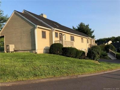 20 Cannon Ridge Drive UNIT 20, Watertown, CT 06795 - MLS#: 170115779