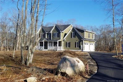 18 Stoddards View, Ledyard, CT 06335 - MLS#: 170115794