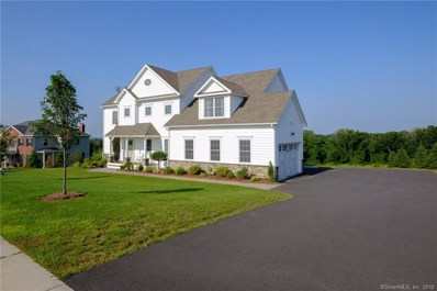 196 Bayview Circle, Watertown, CT 06795 - MLS#: 170115797