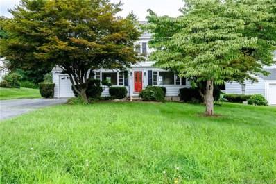 34 Forest Ridge Road, Waterbury, CT 06708 - MLS#: 170115804