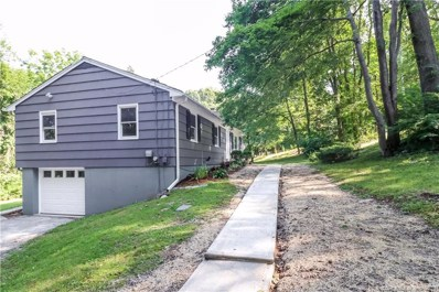 37 Turkey Roost Road, Monroe, CT 06468 - MLS#: 170115904