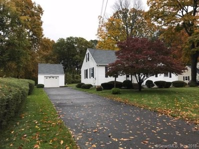 67 Blatchley Avenue, Southington, CT 06489 - MLS#: 170115909