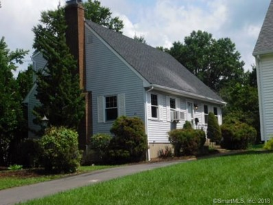 20 Barstow Drive, Wethersfield, CT 06109 - MLS#: 170115925