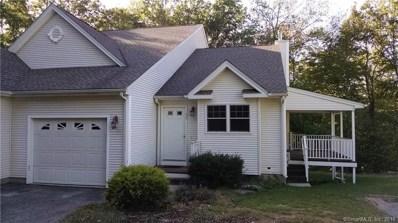 55 Murphys Drive UNIT 55, Groton, CT 06340 - MLS#: 170116063